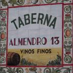 El Almendro 13