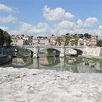 Roma, conventos y residencias