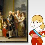Audioguías del Prado