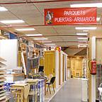 Centro Maderero del Bricolaje