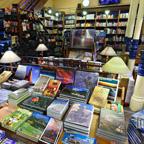Librería Desnivel