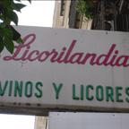 Licorilandia