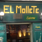 Taberna El Mollete
