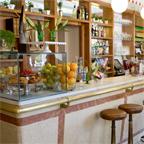 Murillo Café