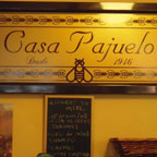 Casa Pajuelo