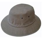 Sombreros en la Plaza Mayor