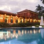 Hotel Botánico y Loro Parque