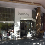 Lombay