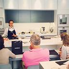 Escuela de Cocina Telva