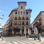 Madrid & You