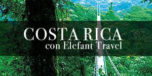 Costa Rica por Elefant Travel