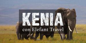 Kenia por Elefant Travel