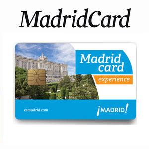 MadridCard