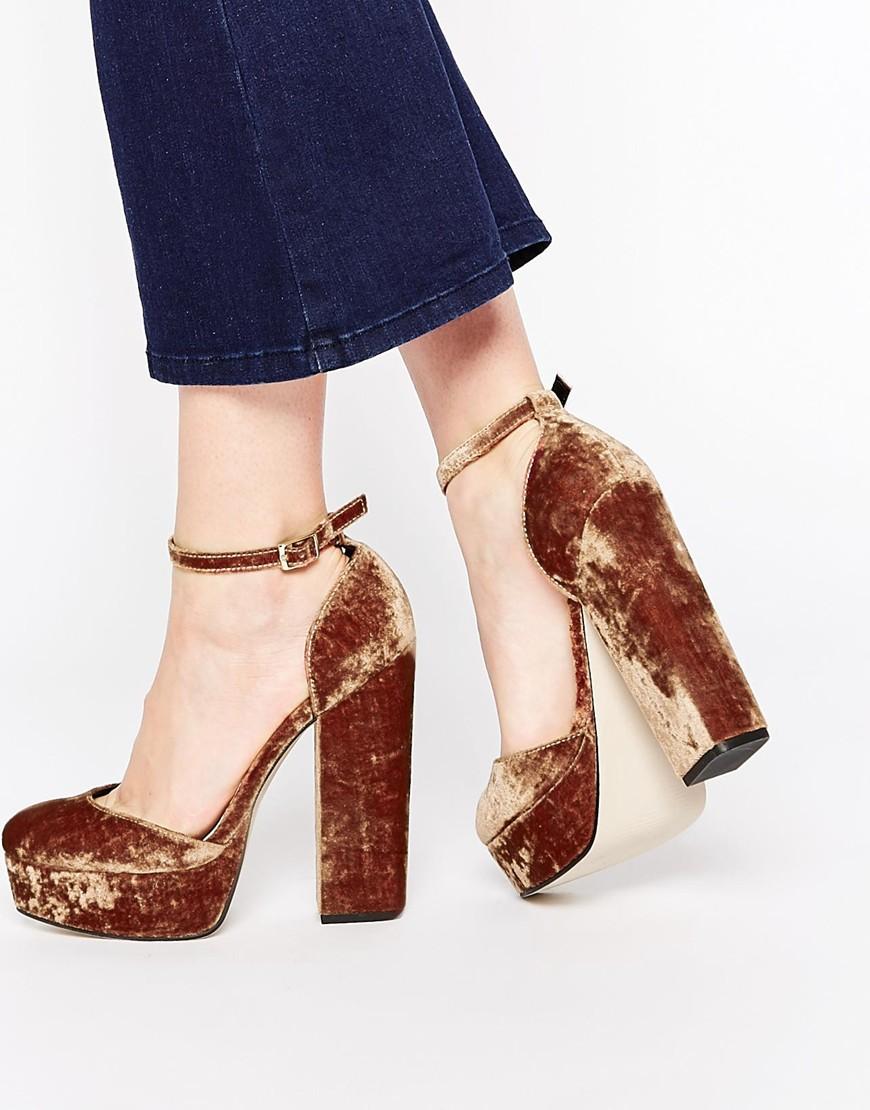 zapatos asos 52,99€