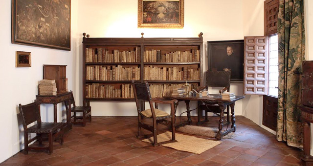 Casa Museo de Lope de Vega