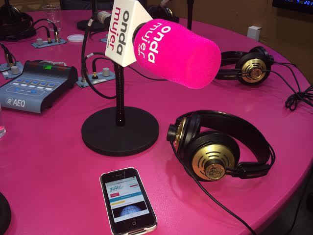 radio cabecera
