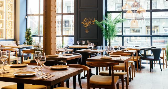 Restaurante Oven Mozarella