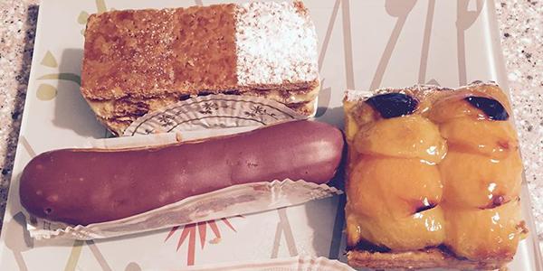 past en nueva york almondine bakery