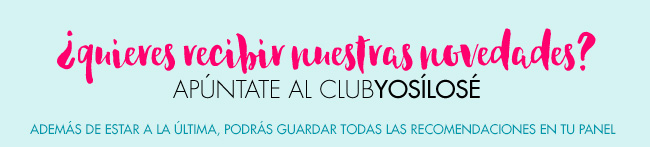 Club Yosílosé · Apúntate