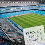 Tour del Bernabéu