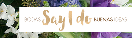 Say I do · Bodas, buenas ideas