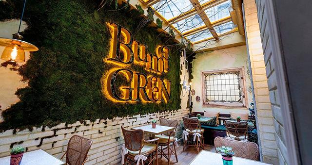 Bump Green