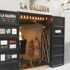 La Galería de S. Joaquín y Sta. Bárbara