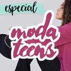 Las mejores tiendas de moda para teens