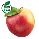 Manzanas eco de organizados.es