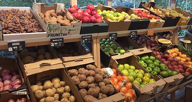 Supermercado Veritas
