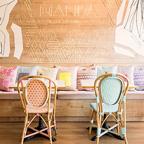 Wanda Café