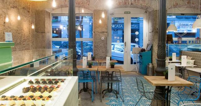Pastelería Fonty