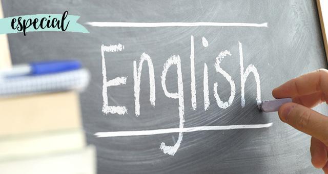 Especial Inglés
