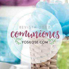 Revista Comuniones 2017