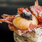 Ikura Sushi Bar