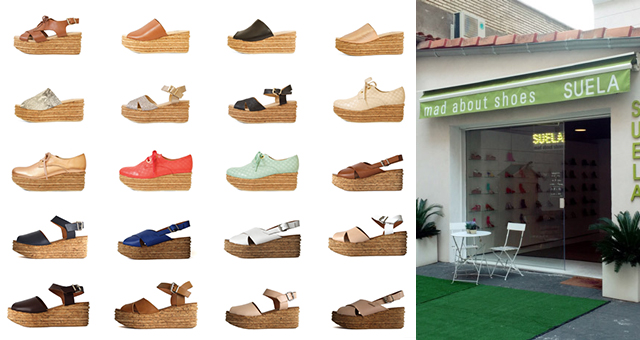 Suela · Mad About Shoes