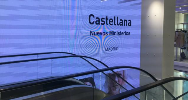 Zara Castellana