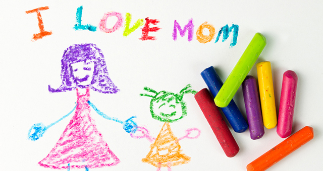 Mamá · Blog