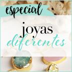 joyas diferentes