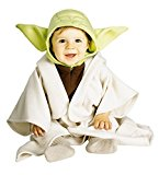Disfraz de Yoda
