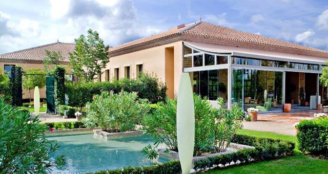 La Quinta del Jarama