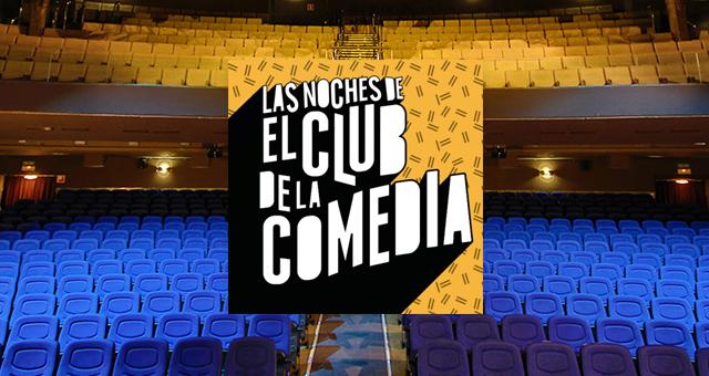 Club de la Comedia Teatro Rialto