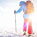 Tiendas de esquí