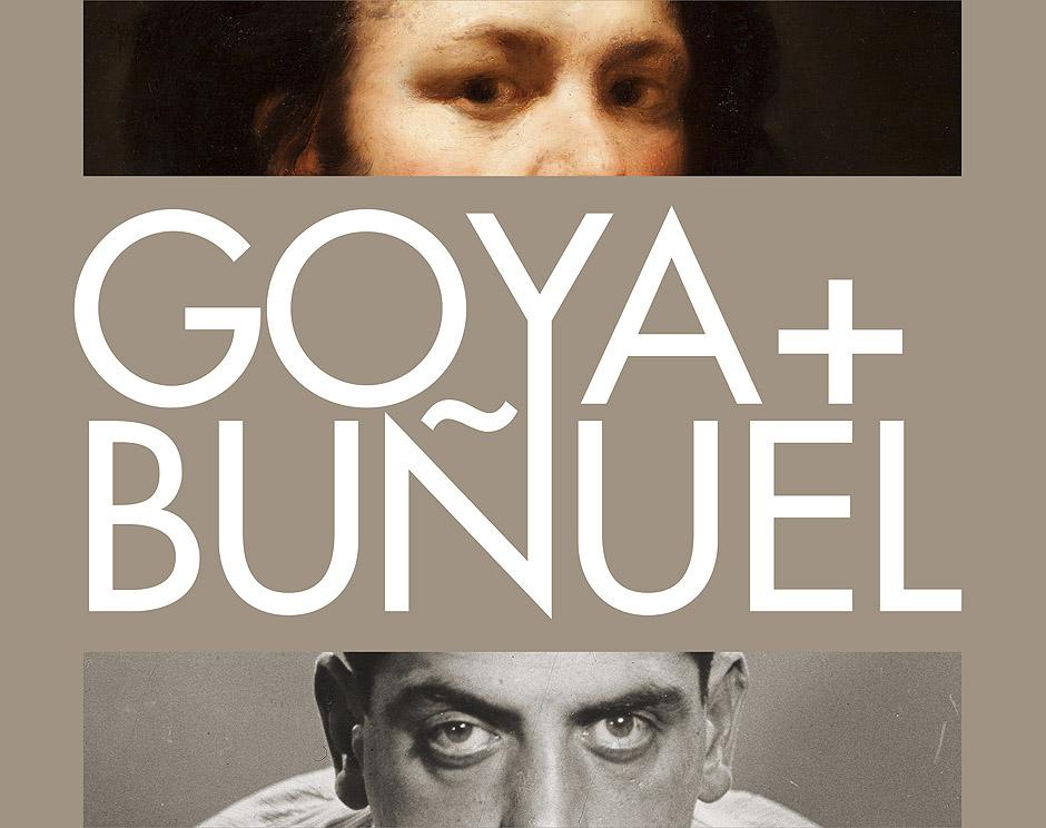 Exposición Goya y Buñuel