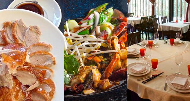 3 restaurantes chinos