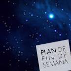 Plan de Fin de Semana