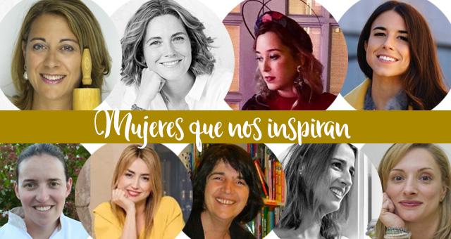 Mujeres que nos inspiran