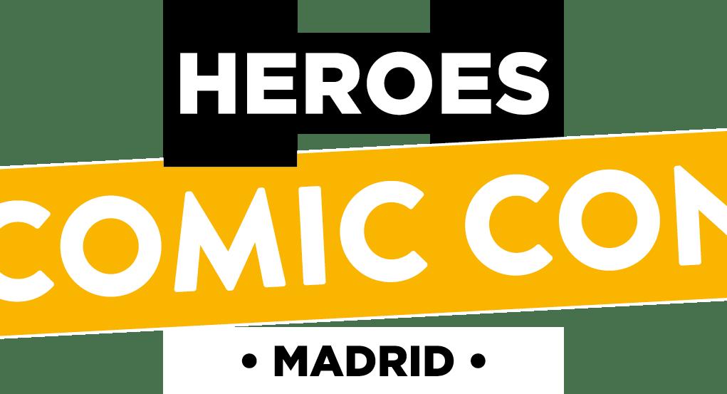 heroes comics con
