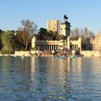 Parques y Jardines de Madrid