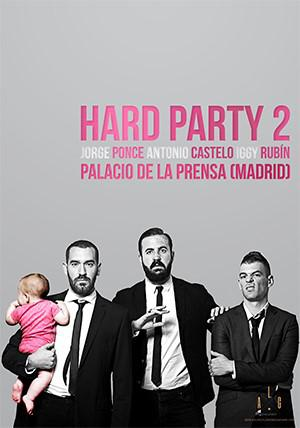 Hard Party 2.0.